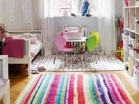 Imágenes inspiradoras para el dormitorio de una niña