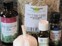 Home and Herbal Remedies