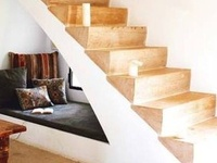 House: Under the Stairs