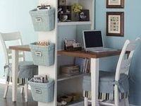 Home Office Design & Organization