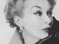 """was already a top model before she came to the United States in 1939. Her image appeared on the cover of many magazines during the 1930s, 1940s and 1950s, including Town & Country, Life, Time, Vogue, and the original Vanity Fair. She was reported as """"the highest paid, highest praised, high fashion model in the business"""".  Generally credited with being the first ever super model."""