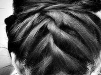 Hair Ideas & Tutorials