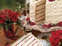 Cake, Cupcake, and Torte Recipes