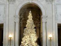 árboles de navidad para inspirarse!