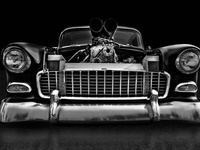 Cars From A Bygone Era