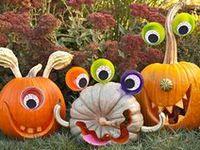 Holidays- Pumpkin Fun