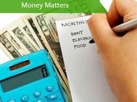 Money~Finances~Budgeting