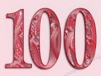 Quilling- Letters & Numbers
