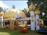 Aladdin party