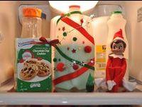 Christmas- Elf on the Shelf