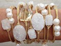 jewelry, purses, rings, bracelets, earrings