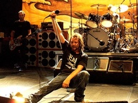 If Music Is My Religion, Pearl Jam Is My Church