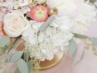 Floral inspirations for Lomax Wedding