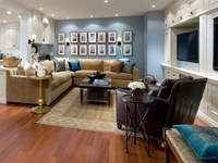 Beautiful rooms with furnishings and / or decor that I love + a random decorating tip or two.