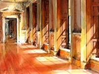 Floorplans, Models & Sketches