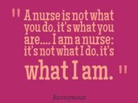 We owe Nurses the world for their hard work and dedication...With some nice quotes, we celebrate them.