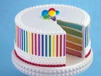 Kids' Corner - Cake Craziness
