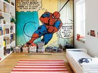 Products, art and interior design ideas for the nerdy home.