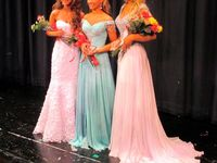 Pageants / prom
