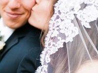 engagement + wedding photos