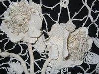mostly Irish Crochet, patterns, beaded, children, tutorials, inspiration, jewelry