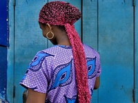 African Fashion & Textiles