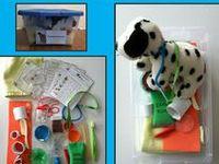 Preschool: Pets
