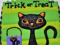 Tricks or Treats