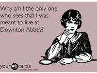 Devoted to Downton Abbey