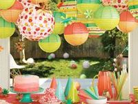 party - decor