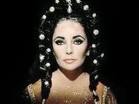 The Incomparable Elizabeth Taylor