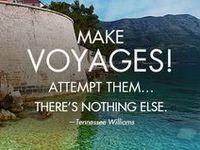 Go travel!!