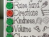 CLASSROOM MANAGEMENT & DISCIPLINE