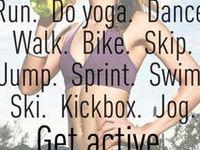 Body/Fitness <3