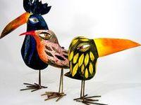 Art - Bird Art