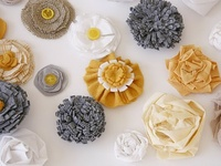 DIY- Flowers