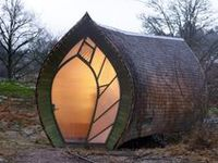 Funky Dwellings