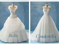 gorgeous gowns <3