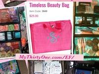 Using your Thirty-One product