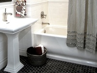 Bathroom- Dream Home