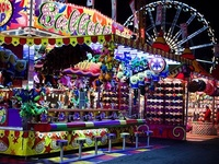 ** Carnival Activity Ideas for Inspiration
