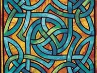 An Irish Quilt