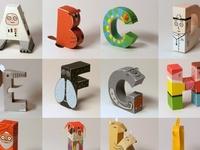 ABC Ideas