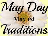 Big May Day Round Up: http://coolestfamilyontheblock.com/2014/04/30/may-day-round-up/ May 1st is May Day!  Find ideas, traditions, and tutorials for celebrating May Day including May Basket inspiration, Maypoles, May Day Treats, and free May Day printables!