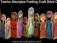 CC Disciples