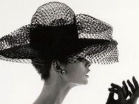 HATS OFF...to elegant, beautiful millinery !!