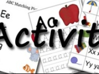 ABC Activities, printables and ideas to learn about the alphabet.