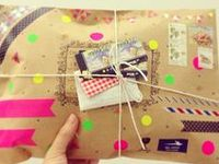 Snail Mail & Notes & Packages