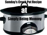 Crock pot/ slow cooker