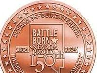 True Nevada Spirit - Nevada's Cowboy Country